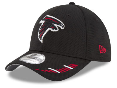 Atlanta Falcons New Era NFL Team Hashmark 39THIRTY Cap