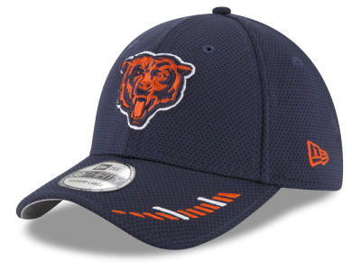 Chicago Bears New Era NFL Team Hashmark 39THIRTY Cap