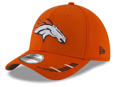 Denver Broncos New Era NFL Team Hashmark 39THIRTY Cap