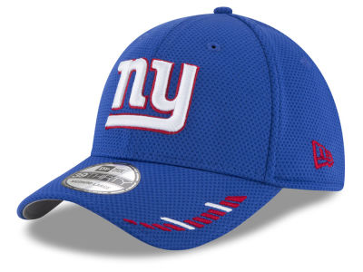 New York Giants New Era NFL Team Hashmark 39THIRTY Cap