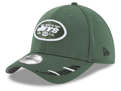 New York Jets New Era NFL Team Hashmark 39THIRTY Cap