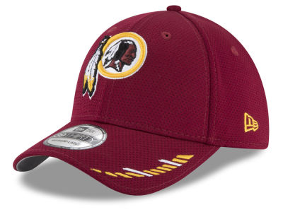 Washington Redskins New Era NFL Team Hashmark 39THIRTY Cap