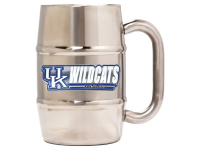 Kentucky Wildcats 16oz Double Wall Barrel Mug
