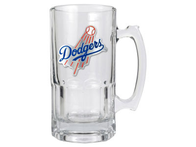 Los Angeles Dodgers 32oz Macho Mug