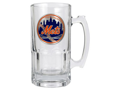 New York Mets 32oz Macho Mug