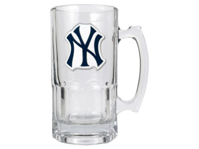 New York Yankees 32oz Macho Mug