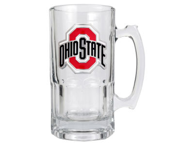 Ohio State Buckeyes 32oz Macho Mug