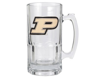 Purdue Boilermakers 32oz Macho Mug