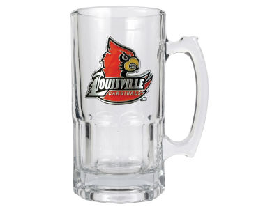 Louisville Cardinals 32oz Macho Mug