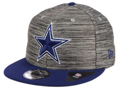 Dallas Cowboys New Era NFL Blurred Trick 9FIFTY Snapback Cap