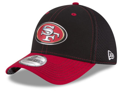 San Francisco 49ers New Era NFL Kickoff Neo 39THIRTY Cap