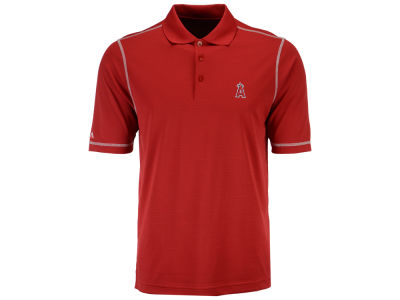 Los Angeles Angels MLB Men's Icon Polo