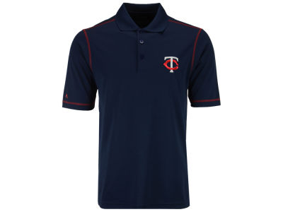 Minnesota Twins MLB Men's Icon Polo