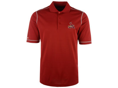 St. Louis Cardinals MLB Men's Icon Polo