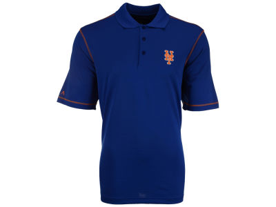 New York Mets MLB Men's Icon Polo