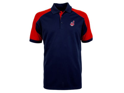 Cleveland Indians MLB Men's Icon Polo
