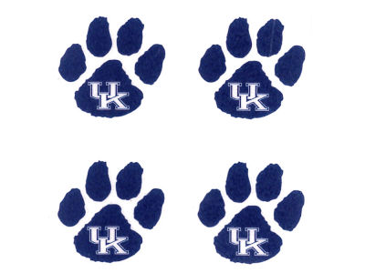 Kentucky Wildcats Waterless Game Face Tattoo