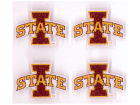 Iowa State Cyclones Fandazzlerz Face Tattoos Gameday & Tailgate