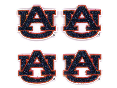 Auburn Tigers Fandazzlerz Face Tattoos