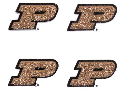 Purdue Boilermakers Fandazzlerz Face Tattoos
