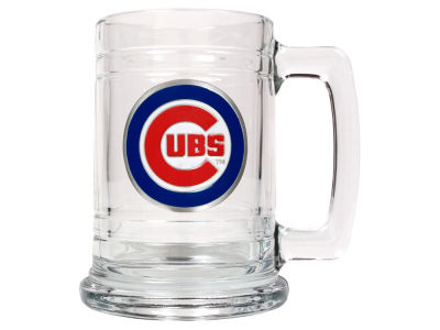 Chicago Cubs 15oz Classic Tankard