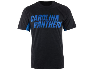 Carolina Panthers GIII NFL Men's Hands High Home Game Fashion T-Shirt