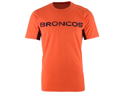 Denver Broncos GIII NFL Men's Hands High Home Game Fashion T-Shirt