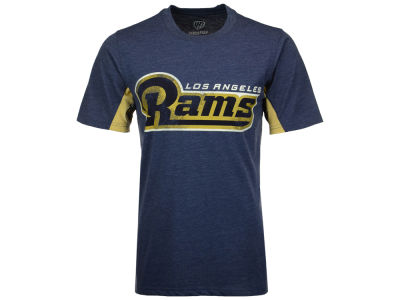 Los Angeles Rams GIII NFL Men's Hands High Home Game Fashion T-Shirt