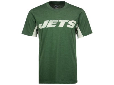 New York Jets GIII NFL Men's Hands High Home Game Fashion T-Shirt