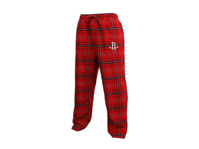 Houston Rockets NBA Men's Ultimate Flannel Pants