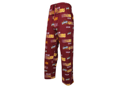 Cleveland Cavaliers NBA Men's Sweep Sleep Pants