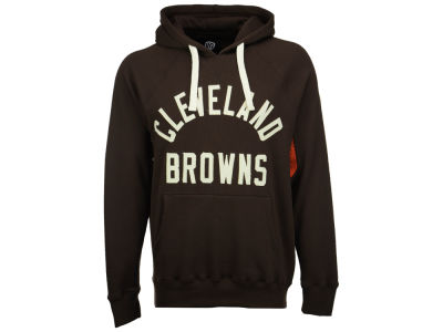 Cleveland Browns GIII NFL Men's Hands High Motion Pull Over Hoodie