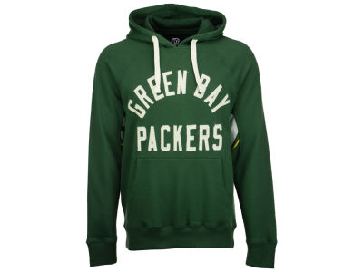 Green Bay Packers GIII NFL Men's Hands High Motion Pull Over Hoodie