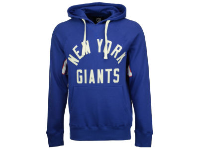 New York Giants GIII NFL Men's Hands High Motion Pull Over Hoodie