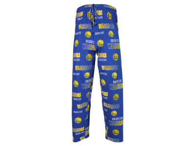 Golden State Warriors NBA Men's Sweep Sleep Pants