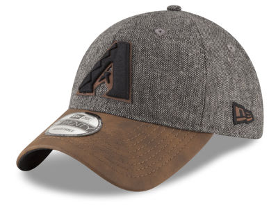 Arizona Diamondbacks New Era MLB Butter Tweed 9TWENTY Cap
