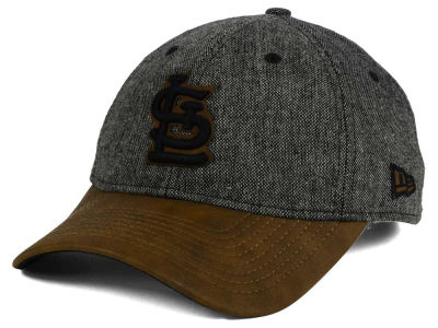 St. Louis Cardinals New Era MLB Butter Tweed 9TWENTY Cap