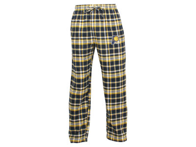 Indiana Pacers NBA Men's Bleacher Flannel Pants