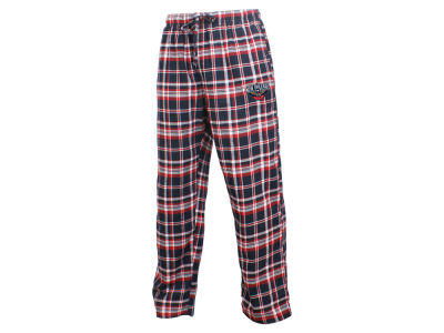 New Orleans Pelicans NBA Men's Bleacher Flannel Pants