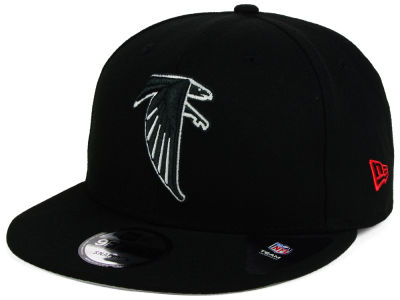 Atlanta Falcons New Era NFL Historic Vintage 9FIFTY Snapback Cap