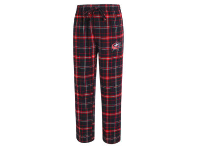 Columbus Blue Jackets NHL Men's Ultimate Flannel Pants