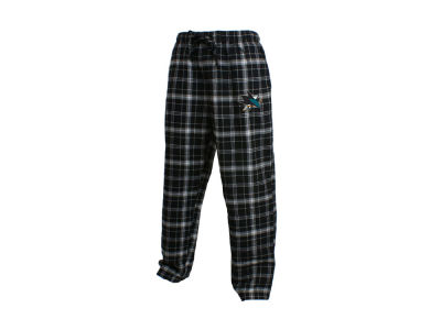 San Jose Sharks NHL Men's Ultimate Flannel Pants