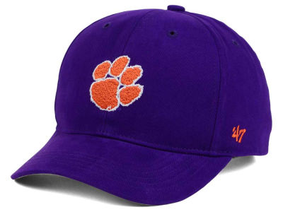 Clemson Tigers '47 NCAA Kids Basic '47 MVP Cap