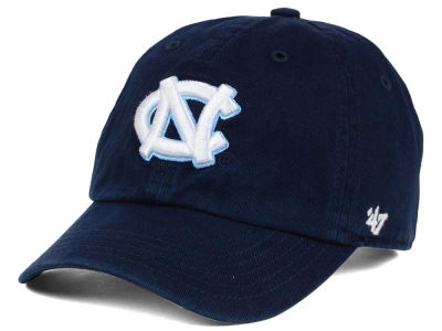 North Carolina Tar Heels '47 NCAA Kids Clean Up