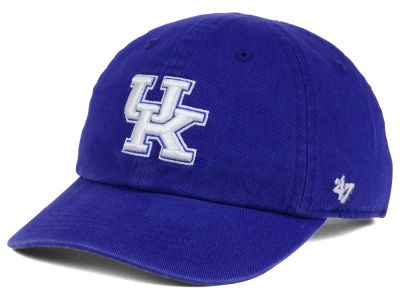 Kentucky Wildcats '47 Toddler Clean-up Cap