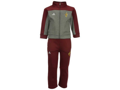 Cleveland Cavaliers NBA Toddler Ambit Pant Set