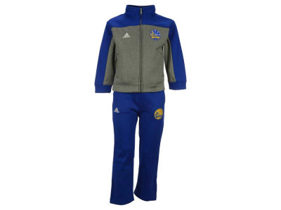 Golden State Warriors NBA Toddler Ambit Pant Set
