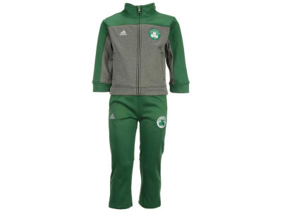 Boston Celtics NBA Toddler Ambit Pant Set