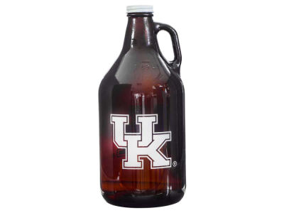 Kentucky Wildcats 64oz Collectible Jar/Growler