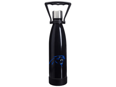 Carolina Panthers 17oz Vaccuum Insulated Water Bottle